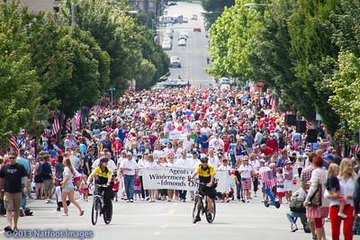 The Kids Parade